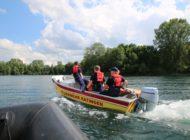 FW Ratingen: Berufsfeuerwehrtag der Ratinger Jugendfeuerwehr