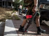 Nachricht aus dem belagerten Tripolis