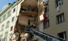 Eine Tote bei Explosion in Wien