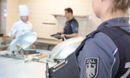 HZA-N: Nürnberger Zoll überprüft Hotel- und Gaststättengewerbe