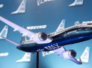 Neue Probleme beim Boeing-Jet entdeckt