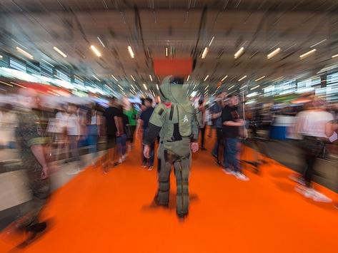 Reminder: Bundeswehr noch bis Sonntag bei der IdeenExpo19 in Hannover