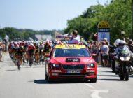 SKODA unterstützt Tour de France zum 16. Mal als offizieller Hauptpartner