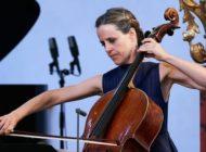 Neue Klänge und alte Freunde am Solsberg Festival