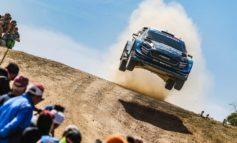Ford Fiesta WRC-Pilot Teemu Suninen fährt auf Sardinien mit Platz 2 sein bestes Karriere-Ergebnis ein