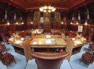 Hickhack um Bundesrichterwahl im Parlament