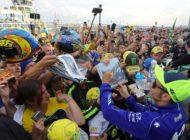 Motorrad Grand Prix Deutschland: Fünf Tage lang Action und Abwechslung für die ganze Familie