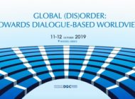 """Im Zuge des """"Dialogs der Zivilisationen"""" beschäftigt sich das Rhodos-Forum mit neuen Wegen für multilaterale Beziehungen - erste Keynote-Referenten stehen fest"""