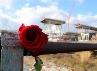 Neue Morandibrücke lässt auf sich warten