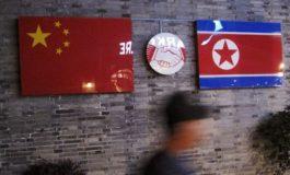 Chinas Präsident wird in Pjöngjang zu Besuch erwartet