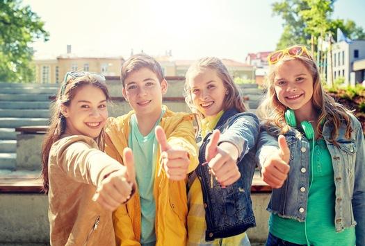 Anpassung ist die neue Rebellion / Niederländische Jugendstudie im Vergleich mit deutschen Studienergebnissen