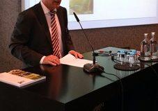 Jahrestagung des Bundesverbandes der Deutschen Kalkindustrie e.V. (BVK) am 14. Juni 2019 in Leipzig