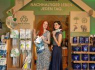 """""""Nachhaltiger Leben. Jeden Tag."""" / Tchibo startet erste große  Nachhaltigkeitskampagne in Deutschland, Österreich und der Schweiz"""