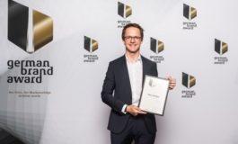 German Brand Award für Bien-Zenker / Fertighaushersteller erhält die Auszeichnung Winner Excellent Brands für seine Markenführung
