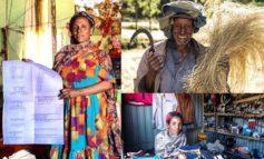 Nachhaltige Entwicklung in Äthiopien - Die Menschen nutzen die Starthilfe