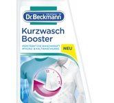 Dr. Beckmann Kurzwasch-Booster: Mehr Waschkraft, weniger Zeitaufwand