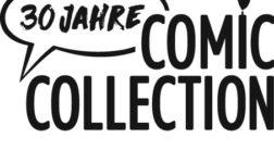 30 Jahre Comic-Faszination = 30 Jahre Egmont Comic Collection