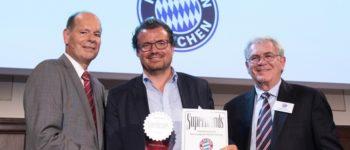 FC Bayern gehört erneut zu den Superbrands Germany 2018/2019