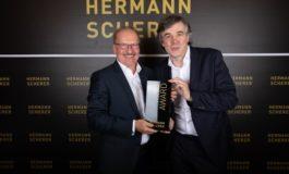 Unternehmer aus Sachsen erhält Excellence-Award als Speaker