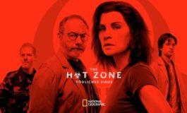 """Achtung Ansteckungsgefahr! National Geographic zeigt mit der neuen Dramaserie """"The Hot Zone - Tödliches Virus"""" die Gefahren des Ebola-Virus auf"""