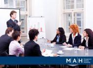 """Neuer Zertifikatslehrgang """"HR Manager (IHK)"""" für Führungskräfte / MAH Advisory baut Angebot der Personalführung aus"""