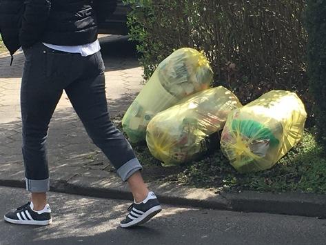 """geTon-Faktencheck zum Plastikatlas der Böll-Stiftung / """"Lektionen"""" zu Plastik springen zu kurz – Recycling ist jede Anstrengung wert"""