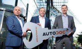 AUTODOC eröffnet Unternehmensrepräsentanz im Herzen von Berlin