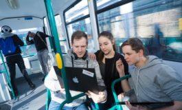 HPI-Wissenspodcast Neuland zur digitalen Bildung mit Professor Christoph Meinel: Wie werden wir in Zukunft lernen?