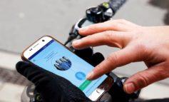 Erster eCall mit professioneller Leitstelle für Radfahrer / Rückleuchte erkennt Sturz und startet GPS-Notruf