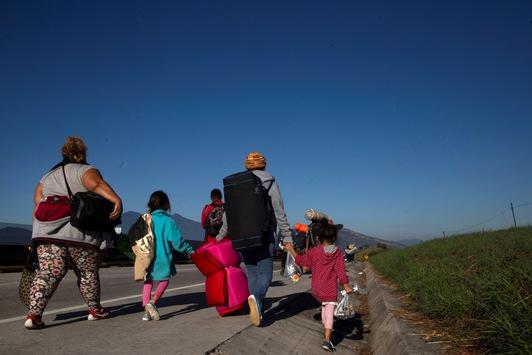 """Kinder sterben in US-Abschiebehaft: """"Keine Einzelfälle, sondern systematische, strukturelle Gewalt!"""""""