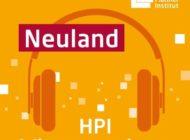 HPI-Wissenspodcast Neuland mit Professor Felix Naumann: Welchen Wert haben unsere Daten?