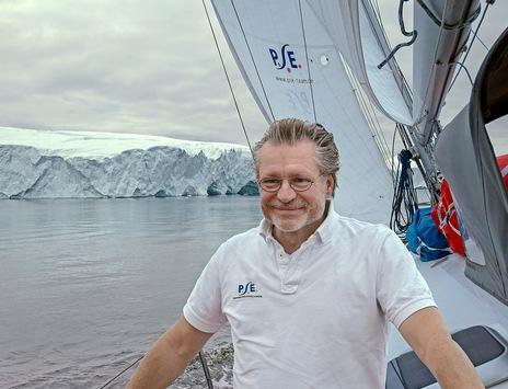 One Wave Ahead – PSE-Inhaber Rainer Aufrecht startet beim Rolex Fastnet Race