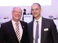 Sparda-Bank Hamburg eG: Zufriedenstellendes Geschäftsjahr 2018 / Positiver Ausblick auf 2019 / Aufsichtsratsvorsitzender ausgezeichnet