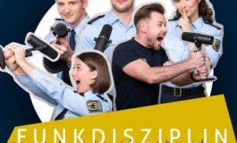"""BPOLP Potsdam: """"Funkdisziplin"""" - Bundespolizei startet Podcast zur Nachwuchsgewinnung"""