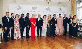 Anne-Sophie Mutter von schwedischem König mit dem Polar Music Prize ausgezeichnet