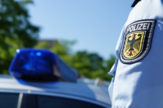 Bundespolizeidirektion München: Rumäne zehnfach gesucht