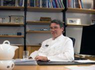Künstliche Intelligenz - besser als der Doktor? / Herzchirurg Prof. Dr. Dr. Friedhelm Beyersdorf sieht Entlastung für Ärzte und Vorteile für Patienten