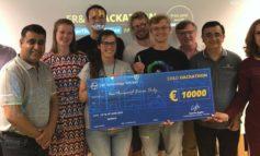 """L&T Technology Services beendet Europatour mit Hackathon in München / Den Hauptpreis von 10.000 Euro im Bereich Mobility gewann das Team """"INTELLIGHT"""" mit einer Ampelschaltung durch neuronale Netze"""