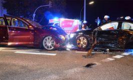 POL-Bremerhaven: Schwerer Unfall auf der Hafenstraße