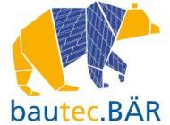 bautec 2020: Anwärter für den bautec.Bär gesucht / bautec.INNOVATION AWARD geht in die zweite Runde - Auslobung für den bautec Innovationspreis startet am 1. Juli