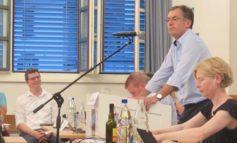Die St. Galler SVP setzt auf Roland Rino Büchel