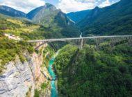 Europas Canyonland liegt in Montenegro / Eine Reise zu den tiefsten Schluchten des Balkans