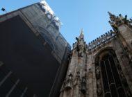 Olympische Winterspiele 2026 finden in Mailand statt