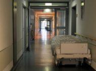 Starker Anstieg bei medizinischen Rehabilitationen