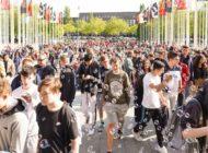 YOU Summer Festival Besucherumfrage: Generation Z tickt anders