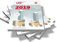 """Immobilien-Preisspiegel für 1.000 Städte / LBS-Heft """"Markt für Wohnimmobilien 2019"""" neu erschienen - Kurzanalysen zu Teilmärkten und Einflussfaktoren"""