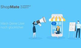 """SPARWELT GmbH und Schweizer Marktführer """"Profity"""" wollen mit neuem E-Commerce-Netzwerk """"ShopMate"""" deutschen Markt erobern"""