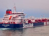 Tanker soll mit Fischerboot kollidiert sein