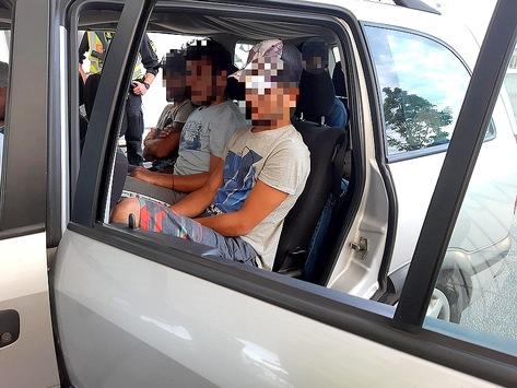Bundespolizeidirektion München: Syrischer Flüchtling bringt sechs Landsleute über Grenze – International agierende Organisation kassiert offenbar für Schleusungen nach Deutschland