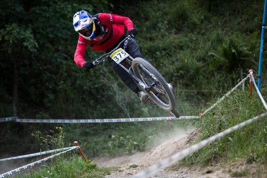 Spannendes Downhill Finale beim GlemmRide Bike Festival presented by BMW